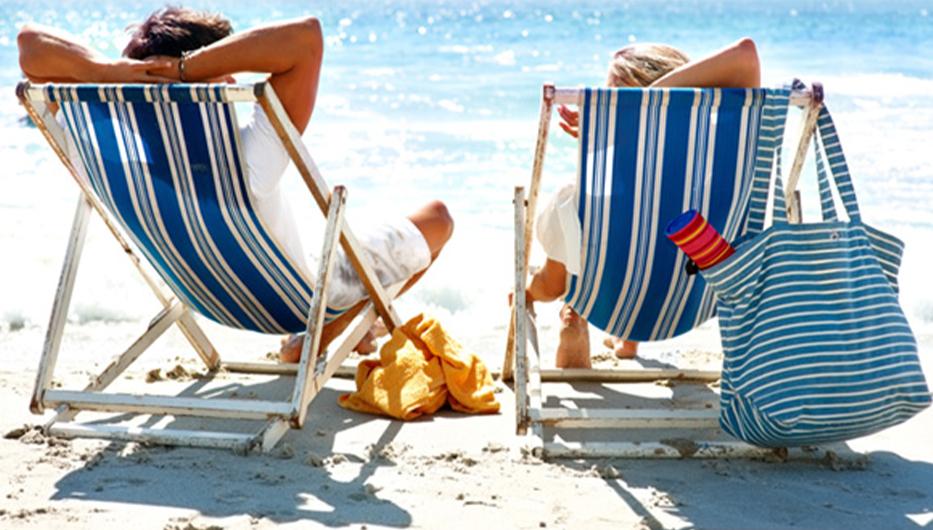 Travalo Ihr Lieblingsduft immer dabei auch im Urlaub