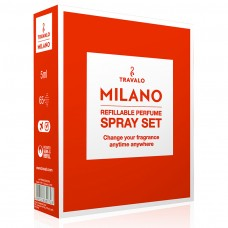 Buy Travalo Milano Set